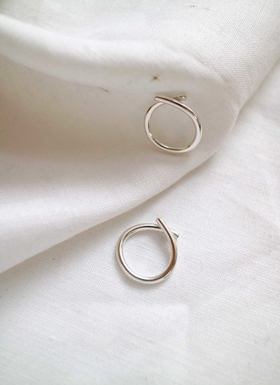 Wild Fawn KNOT Ring