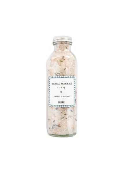 Mirins CALMING Bath Salt