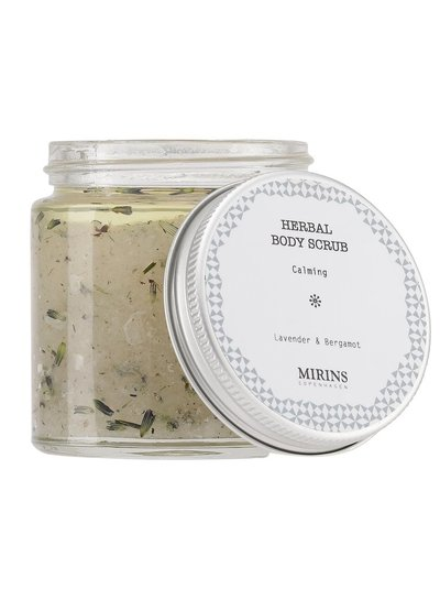 Mirins CALMING Body Scrub