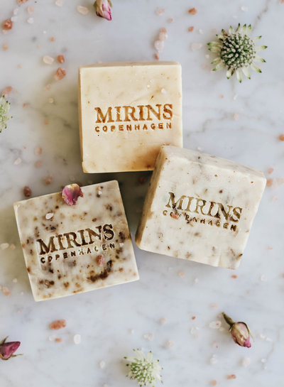 Mirins RECHARGE Soap