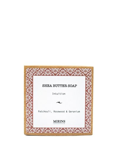 Mirins INTUITION  Soap