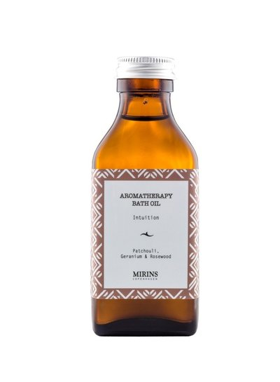 Mirins INTUITION Bath Oil
