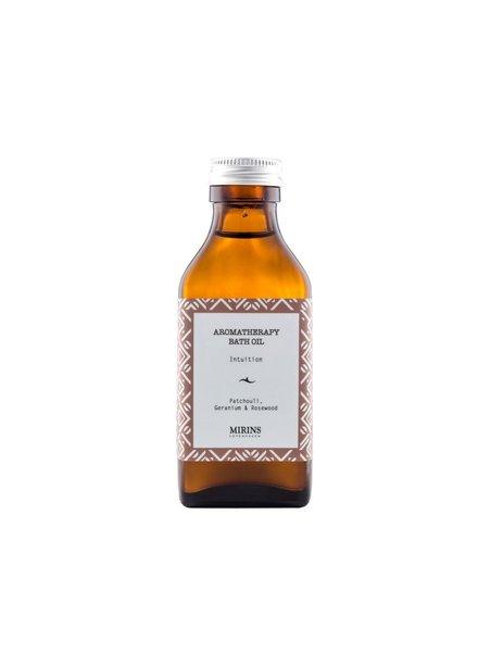 Mirins INTUITION Bath Oil