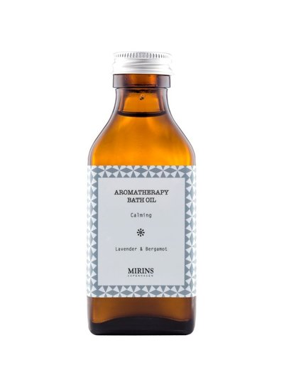 Mirins CALMING Bath Oil