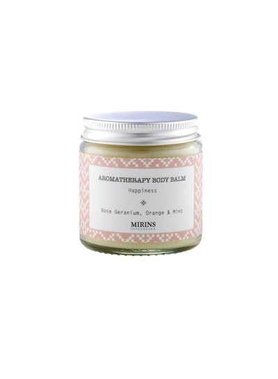 Mirins HAPPINESS Body Balm