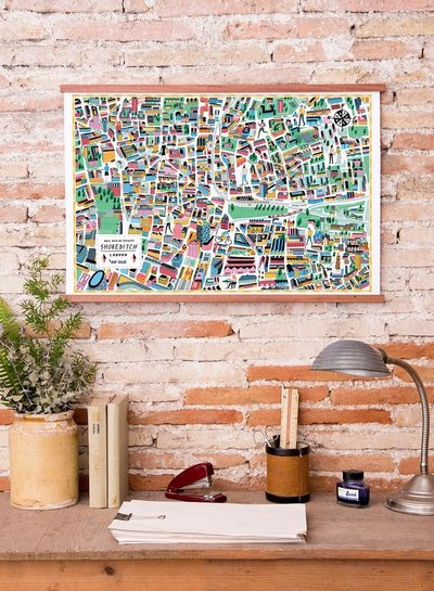 Walk With Me MAGNETIC FRAME Small
