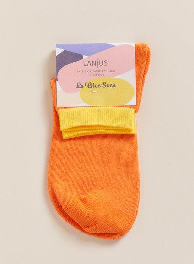 Lanius SNEAKER Socken