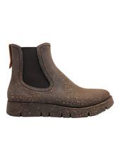 nat-2 CHELSEA CORK Boot I Vegan