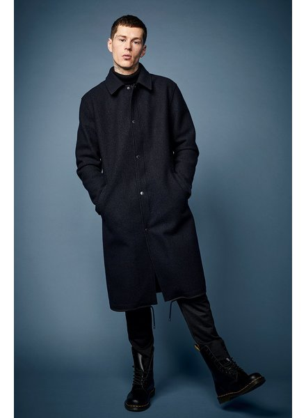 LangerChen STRAITON Coat