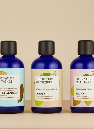 THE NATURE OF THINGS ARGAN Oil