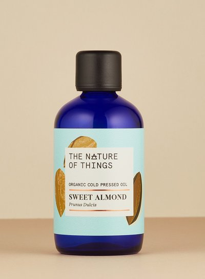 THE NATURE OF THINGS ALMOND Oil