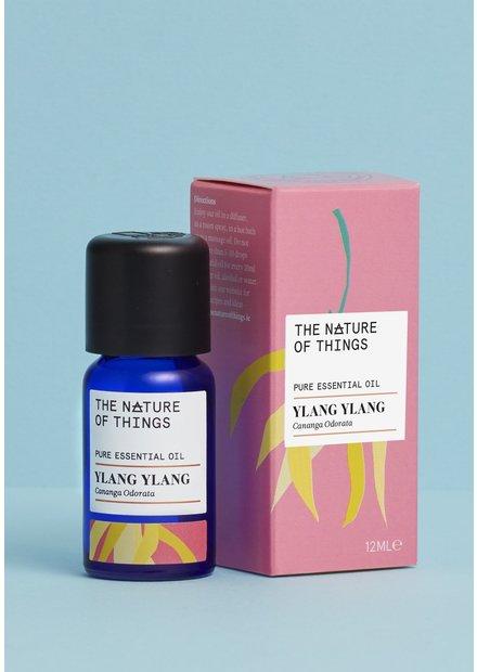 NATURE OF THINGS YLANG YLANG Essential Oil