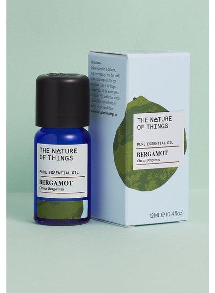 NATURE OF THINGS BERGAMOT Essential Oil