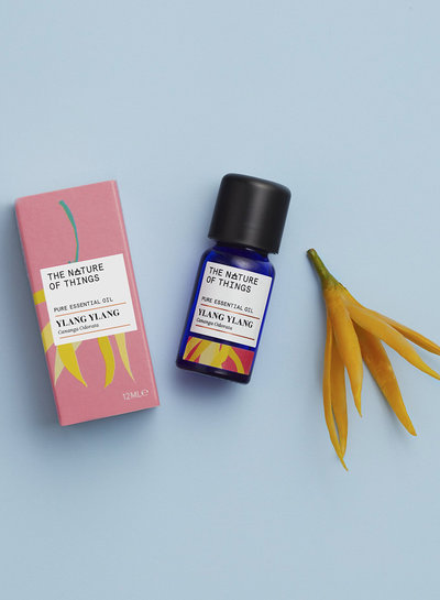 THE NATURE OF THINGS YLANG YLANG Essential Oil