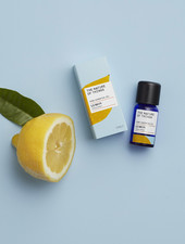 THE NATURE OF THINGS LEMON Essential Oil
