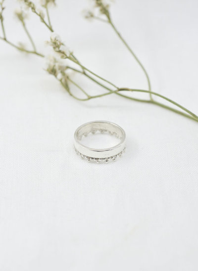 Wild Fawn FILIGREE Ring