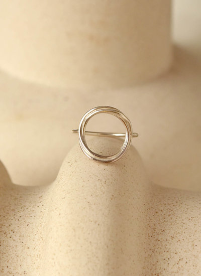 Wild Fawn RUSSIAN CIRCLE Ring