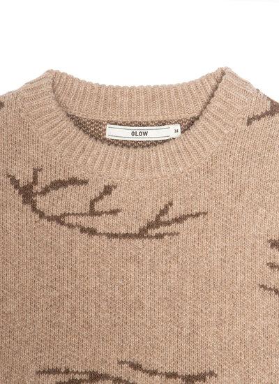 CORAUX Knit