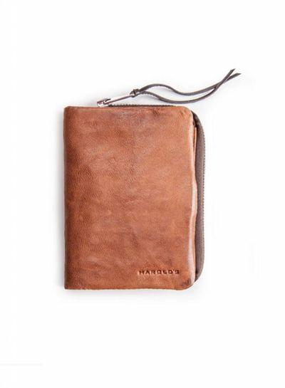 Harolds SOFT WALLET Börse