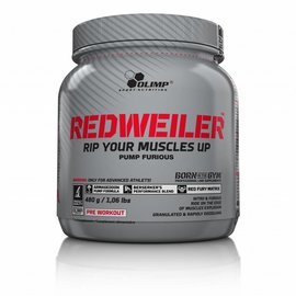 Olimp Nutrition Redweiler