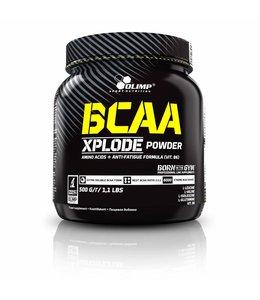 OLIMP NUTRITION BCAA Xplode (500 g)