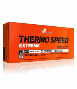 OLIMP NUTRITION Thermo Speed Extreme Mega Caps