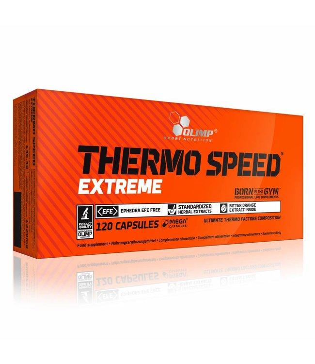 OLIMP NUTRITION Thermo Speed Extreme Mega Caps