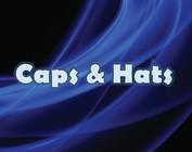 Caps & Hats ♂