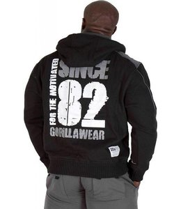 GORILLA WEAR 82 Jacket