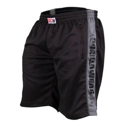 Gorilla Wear Track Shorts - Grey