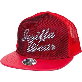 Gorilla Wear Men's Mesh Cap