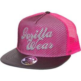 Gorilla Wear Ladies Mesh Cap - Pink