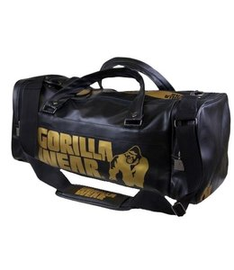 GORILLA WEAR Gym Bag