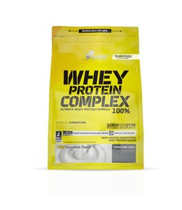 OLIMP NUTRITION Whey Protein Complex 100% (700 g)