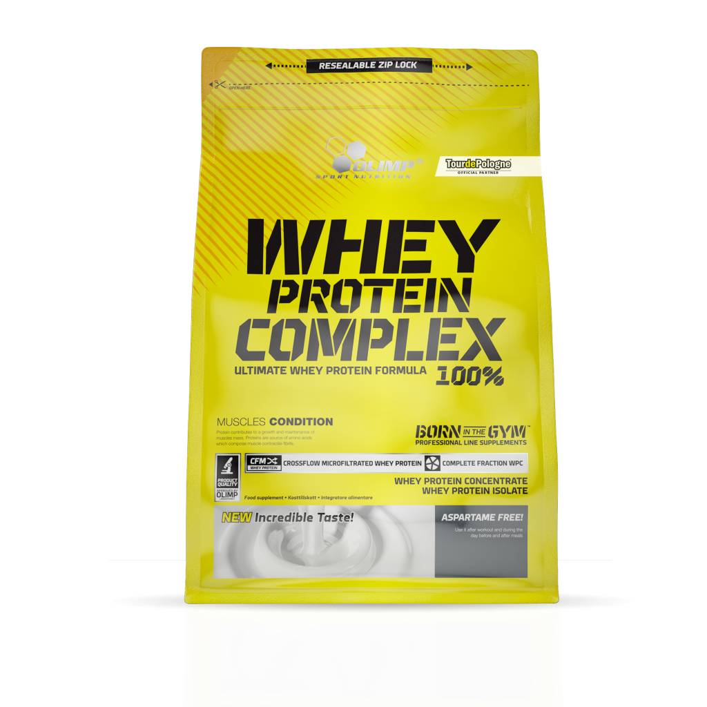 1cfbe7455612 Olimp Whey protein - Real Nutrition - Real Nutrition Wholesale