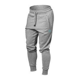 Better Bodies Jogger Sweatpants - Grey Melange