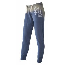 Olimp Live & Fight Lady's Pants Red Rose - Navy