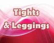 Tights & Leggings ♀