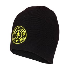 Gold's Gym Beanie - Black