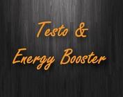 Testo- & energieboosters