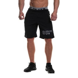 Gold's Gym Vintage Shorts - Black