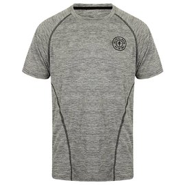 Gold's Gym Performance T-shirt - Grey Marl