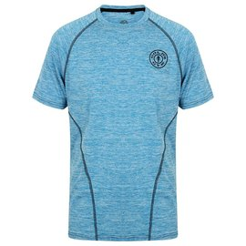 Gold's Gym Performance T-shirt - Blue Marl