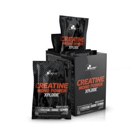 Olimp Nutrition Creatine Mono Power Xplode