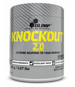 OLIMP NUTRITION Knockout 2.0