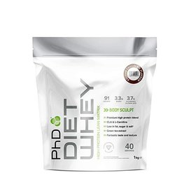 PhD Diet Whey