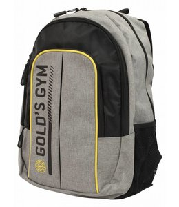 GOLD'S GYM Contrast Back Pack