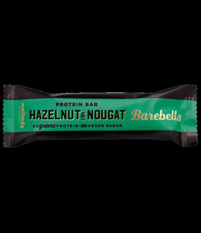 BAREBELLS Protein bars