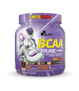 OLIMP NUTRITION BCAA Xplode Limited Edition