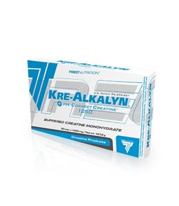 TREC NUTRITION Kre-Alkalyn - King Size
